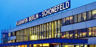 Flughafen Berlin: Rekord mit 35.000.000 Passagieren