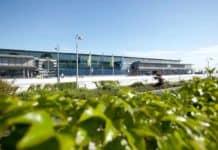 Wizz Air verbindet Chişinău ab Flughafen Dortmund