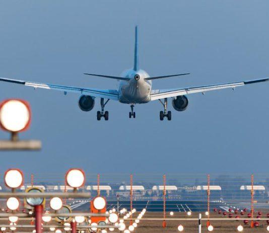 Air-France in Berlin-Tegel: Ziviler Start vor 60 Jahren