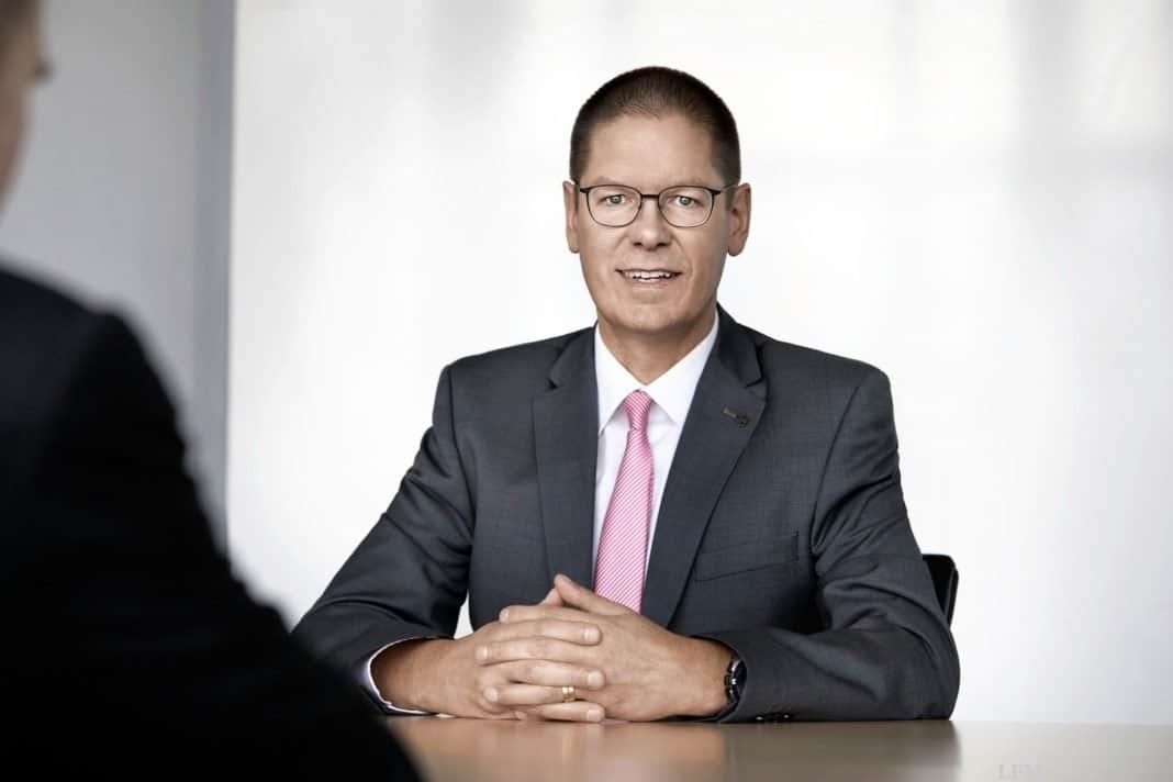 Ruag International: CFO Urs Kiener wird neuer CEO