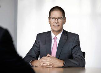 Ruag International: CFO Urs Kiener wird neuer CEO