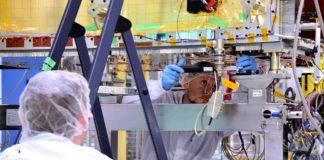 Galileo Galilei und OHB: Jubiläum der Raumfahrttechnik