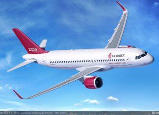 BOC Aviation kauft 20 Airbus A320neo