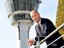 Flughafen München: Jost Lammers wird neuer Geschäftsführer