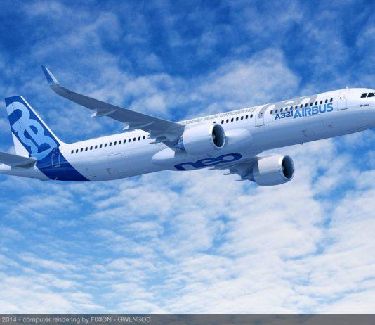 Airbus will Flugzeugproduktion in USA erhöhen