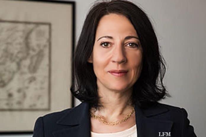 Chiara Pedersoli wechselt in den Vorstand der OHB System AG