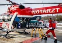 DRF Stiftung Luftrettung fördert neue Projekte