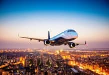 Embraer Lineage bekommt neuen Lack und Technik von Ruag