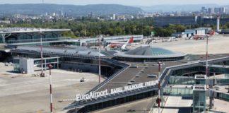 ILS-Südanflüge in Basel-Mulhouse über dem Grenzwert