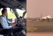 Airbus testet automatischen Start mittels Autopilot