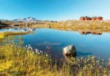 Schwedisch-Lappland: Nach Arvidsjaur ab Köln-Bonn