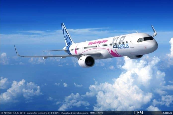 Airbus will A321neo auch in Frankreich bauen