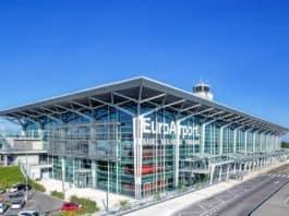 Flughafen Basel-Mulhouse: Neues Hoch am EuroAirport