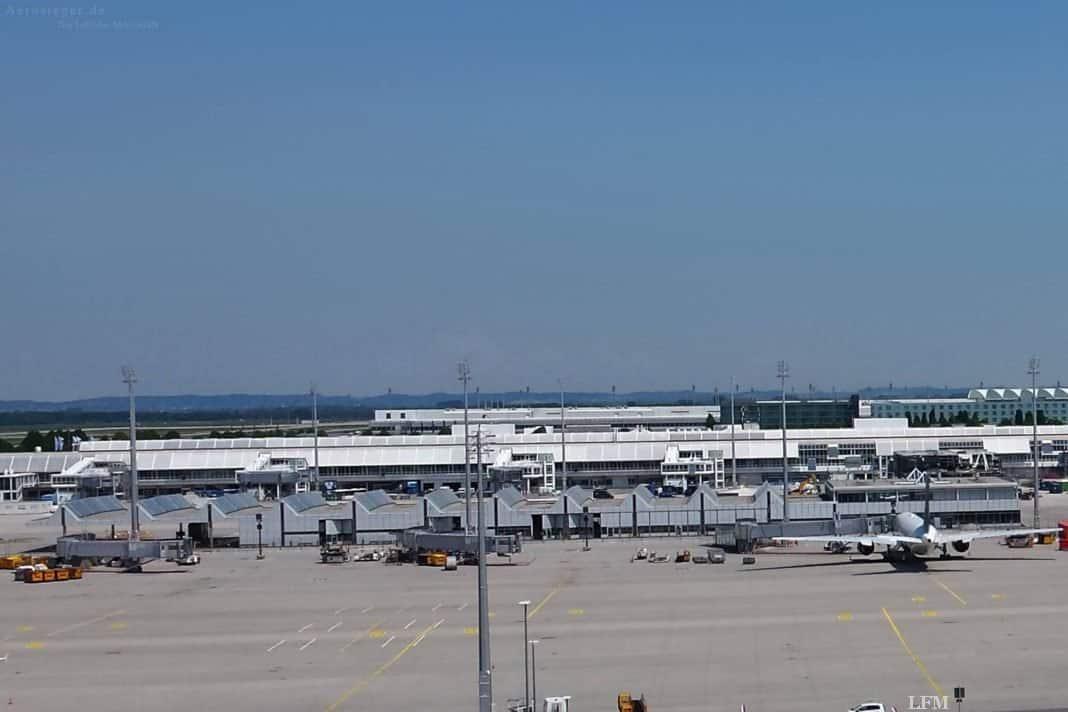 Coronavirus: Flughäfen in Deutschland sind gewappnet