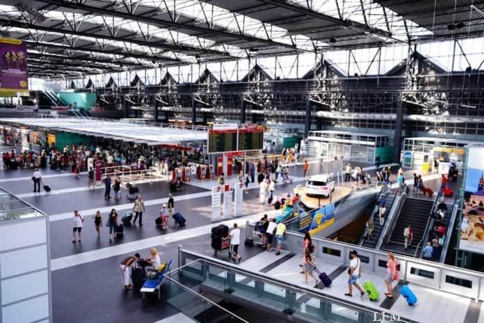 Leipzig/Halle und Dresden spüren Effekte auf Jahreszahlen