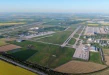 Point Merge hat am Flughafen Leipzig/Halle ausgedient
