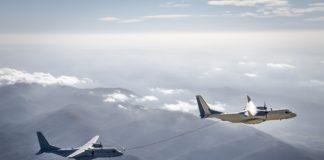 Airbus macht Transportflugzeug C295 zum Tankflugzeug