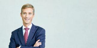 Dr. Max Kownatzki designierter CEO von SunExpress