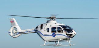NASA ordert drei H135 für das Kennedy Space Center