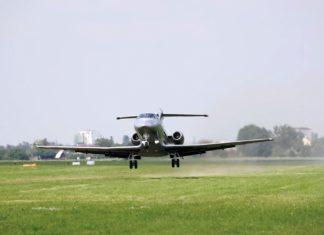 Pilatus PC-24: Zulassung auf Schlamm und Schnee