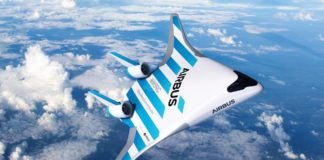 MAVERIC (Model Aircraft for Validation and Experimentation of Robust Innovative Controls)