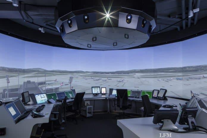 Absturz einer F/A-18: Untersuchungen gegen skyguide