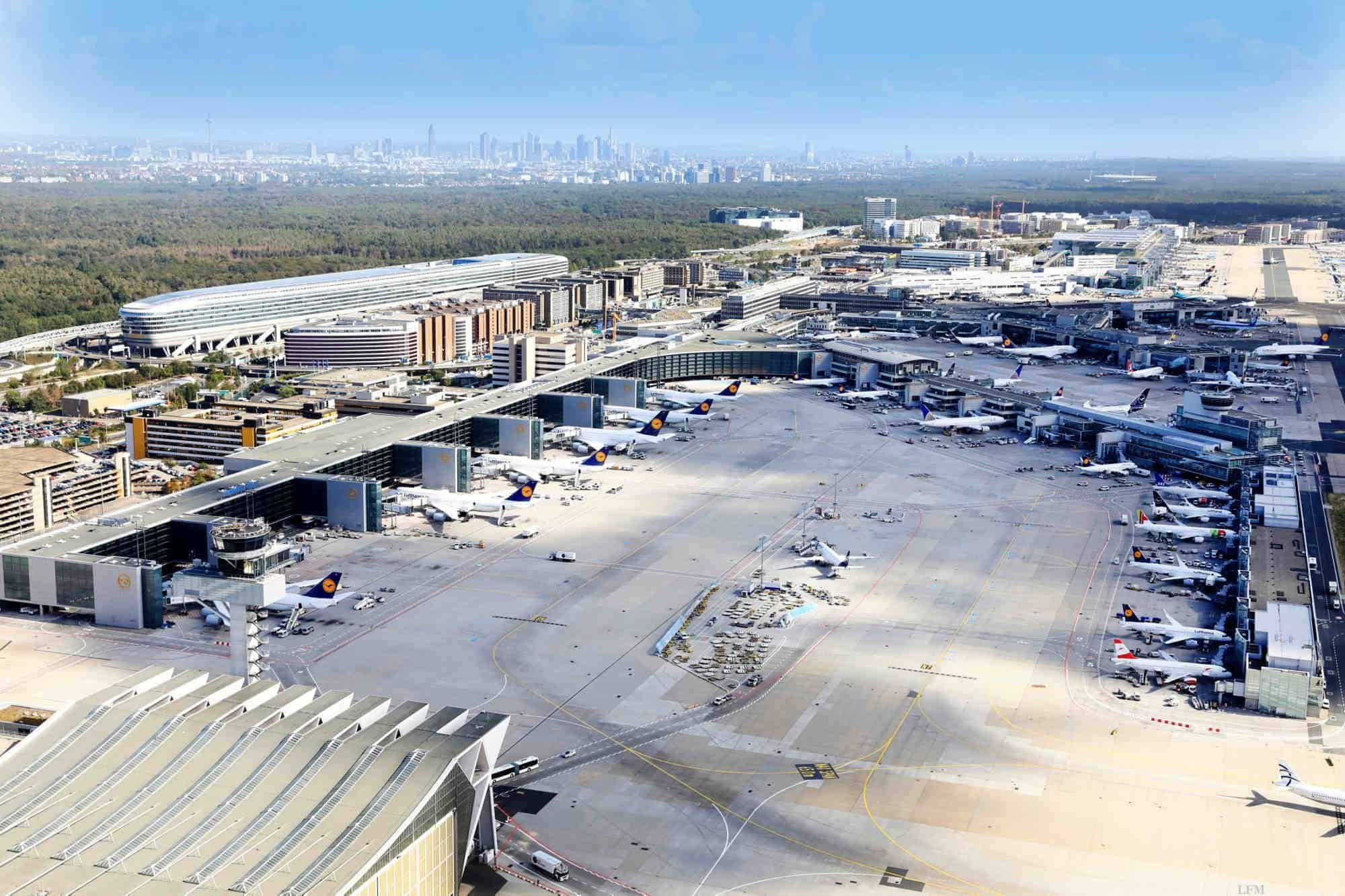 Www Flughafen Frankfurt