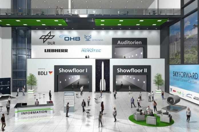 SkyForward: Die Online-Karrieremesse der Luftfahrt