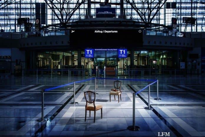 Terminal 1 am Flughafen Stuttgart lädt zu 1:1 Concerts