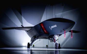 Loyal Wingman von Boeing feiert Rollout in Australien