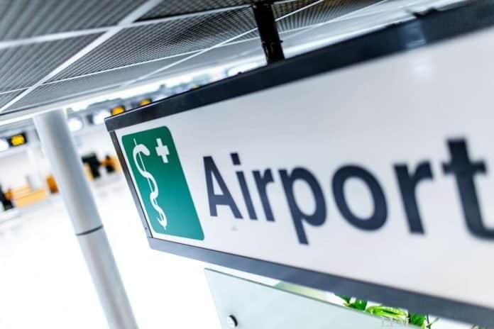 Coronatests für alle am Flughafen Stuttgart