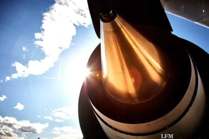 Lufthansa und ETH Zürich für Flugkraftstoff aus CO2