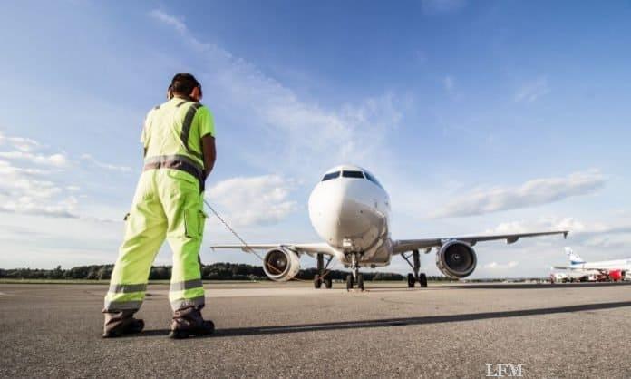 Bodensee-Airport Friedrichshafen veröffentlicht Jahresbilanz