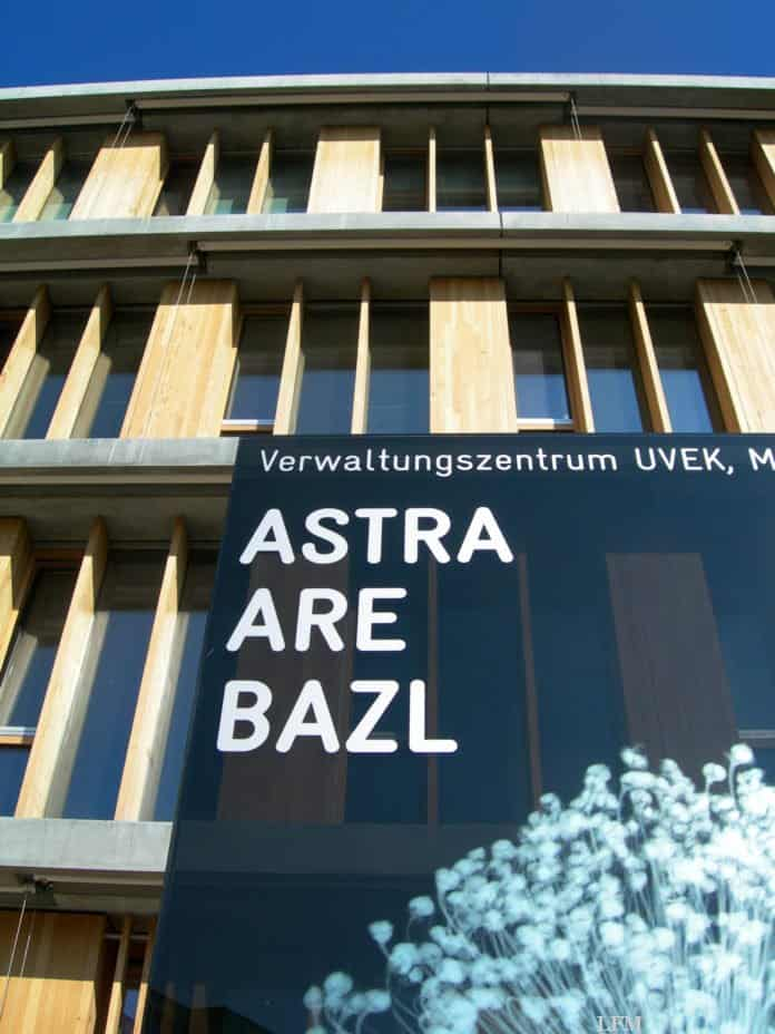 Bundesamt für Zivilluftfahrt BAZL