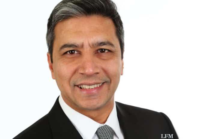 Rajat Bhattacharya, designierter Chief Information Officer (CIO) von Ruag International