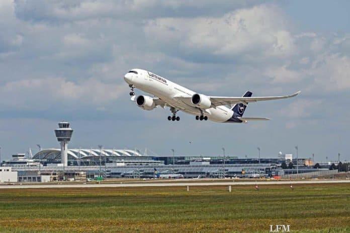 Flughafen München bedient bald wieder 90 Flugziele