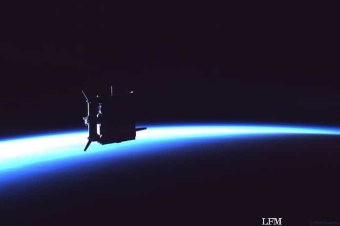Mango Tango im All: 10 Jahre Satellitenmission Prisma