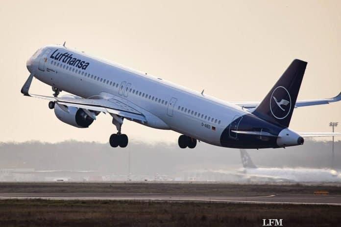 LH-Airlines bieten Rückfluggarantie für Passagiere