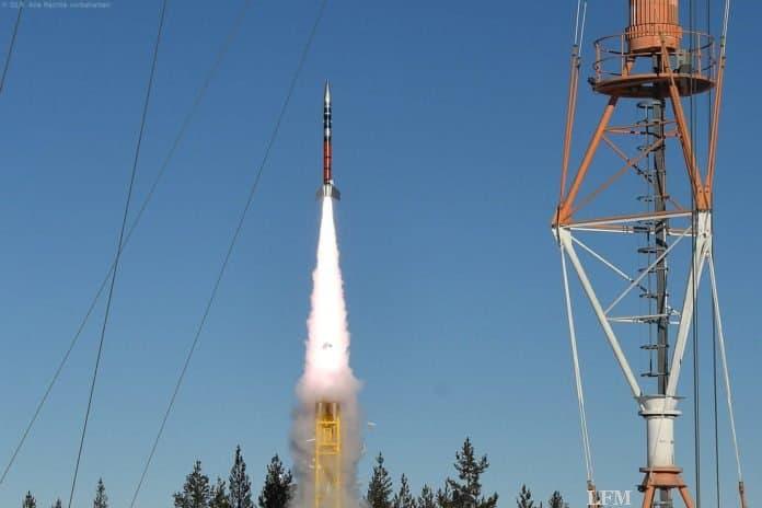 REXUS/BEXUS-Programm sucht Raumfahrtexperimente von Studenten