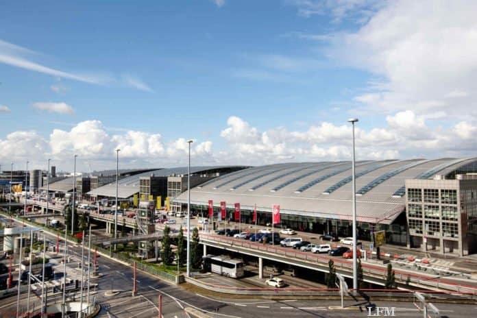 Hamburg Airport: Sommerziele kehren zurück
