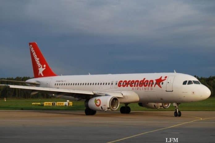Corendon fliegt ab Bodensee-Airport auch nach Kayseri