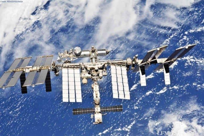 Seit 20 Jahren im All: die Internationale Raumstation. Die ISS ist ein einzigartiges Labor für Experimente, die in keiner wissenschaftlichen Einrichtung auf der Erde durchgeführt werden können. Deutschland ist über die ESA mit rund 45 Prozent an der Wissenschaft auf der ISS beteiligt.