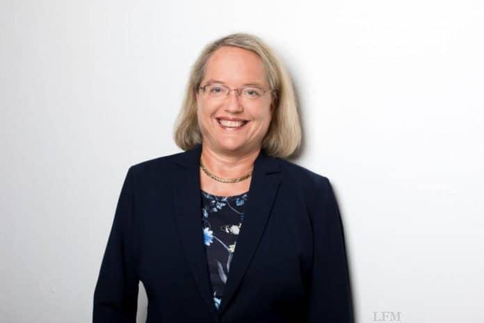 DFS: Dr. Kerstin Böcker wird neue Personalchefin