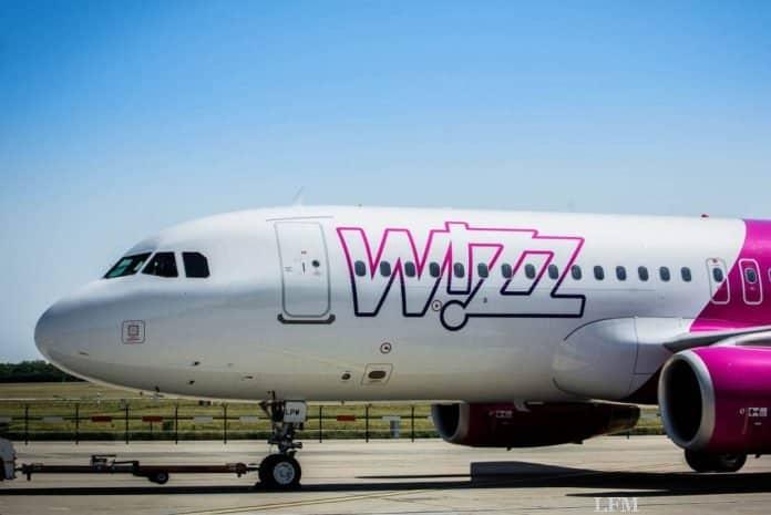 Baden Airpark: Wizz Air befliegt Rumänien und Bulgarien