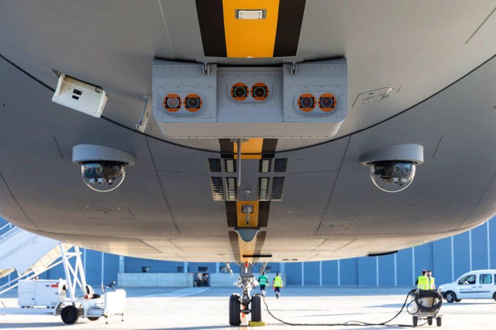 Airbus A330 MRTT an NATO übergeben