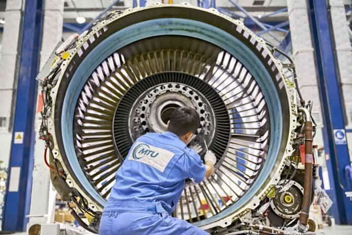 MTU Aero Engines droht Stellenabbau wegen Corona