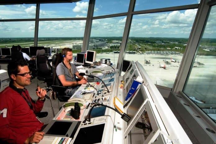 DFS bekommt rund 870 Kilometer Glasfaser-Netzwerk