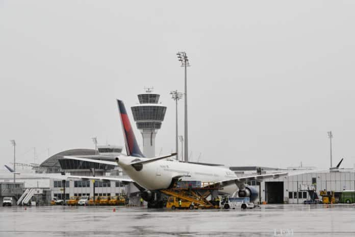 Delta Air Lines startet Flüge von München in die USA