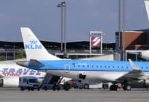 KLM fliegt vom Flughafen Dresden zum Airport Amsterdam