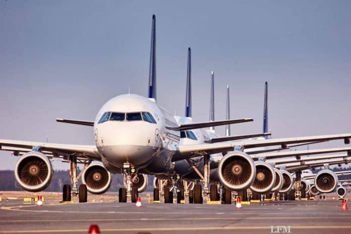 Corona: Lufthansa und Piloten beschließen Sparmaßnahmen